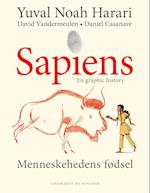 Sapiens- Menneskehedens fødsel