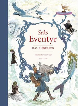 Seks eventyr