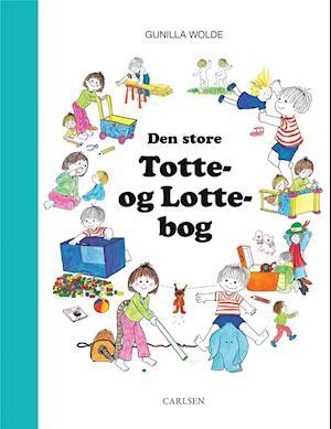 Den store Totte- og Lotte-bog