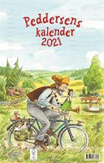 Peddersens kalender 2021