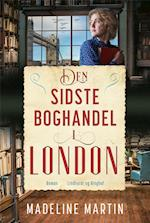 Den sidste boghandel i London
