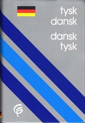 Få Tysk-dansk, dansk-tysk ordbog af Henning Poulsen som bog på flersproget - 9788712030027
