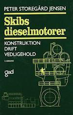 Skibsdieselmotorer