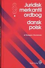 Dansk-polsk juridisk-merkantil ordbog (Gads fagordbøger)