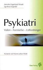 Psykiatri (Gads sundhedsfaglige serie)