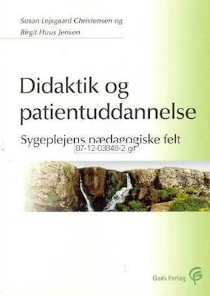 Didaktik og patientuddannelse