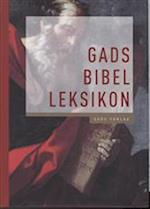 Gads bibel leksikon af Geert Hallbäck