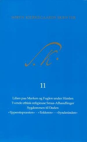 Søren Kierkegaards Skrifter