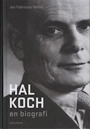 Bog, indbundet Hal Koch af Jes Fabricius Møller