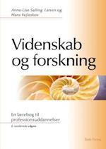 Videnskab og forskning af Anne-Lise Salling Larsen, Hans Vejleskov