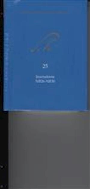 Søren Kierkegaards Skrifter, Pakke 19, Bind 25 + K25