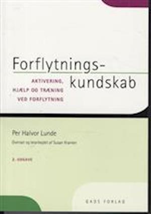 Bog, hæftet Forflytningskundskab af Per Halvor Lunde