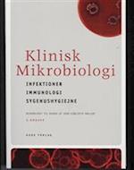 Klinisk mikrobiologi