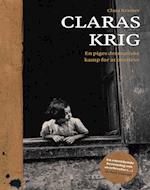 Claras krig af Clara Kramer, Stephen Glantz