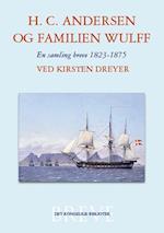 H.C. Andersen og familien Wulff