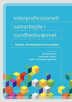 Interprofessionelt samarbejde i sundhedsvæsenet
