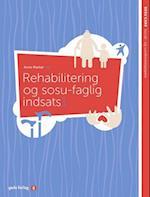 Rehabilitering og sosu-faglig indsats 1 (Sosu care)
