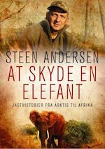 At skyde en elefant