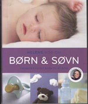 helen lyng hansen Helens bog om børn & søvn fra saxo.com