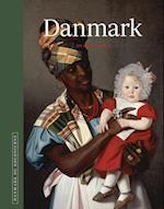 Danmark og kolonierne - Danmark af Poul Olsen, red, H.C. Gulløv