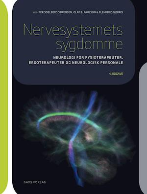 Bog, hæftet Nervesystemets sygdomme af Flemming Gjerris, Olaf B. Paulsen, Redaktører Per Soelberg Sørensen
