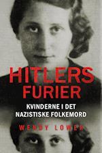 Hitlers furier