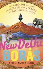 New Delhi-Borås