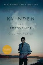 Kvinden der forsvandt (New York Times bestseller, nr. 1)