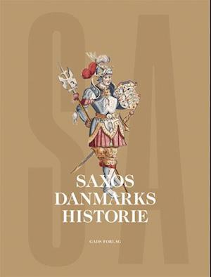 Saxos Danmarks historie