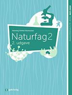 Naturfag 2 (Sosu care)