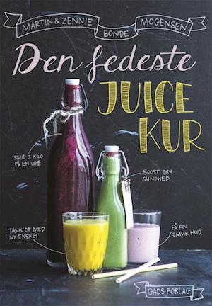 Den fedeste juicekur af Martin Bonde Mogensen