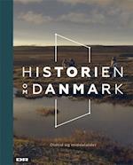 Historien om Danmark - Bind 1
