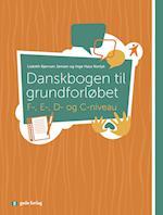 Danskbogen til grundforløbet (Sosu care)