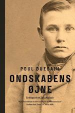 Ondskabens øjne af Poul Duedahl