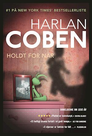 Holdt for nar af Harlan Coben