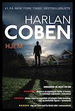 Hjem af Harlan Coben