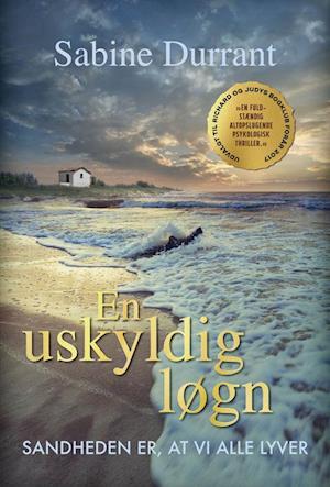 Bog, hæftet En uskyldig løgn af Sabine Durrant