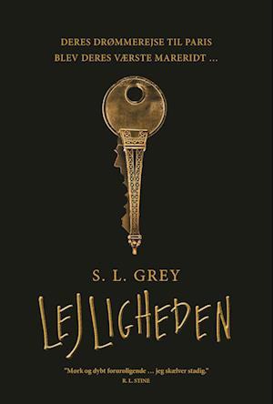 Lejligheden af S. L. Grey