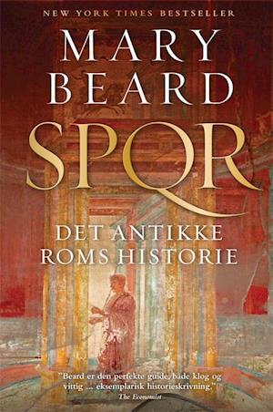 Spqr fra mary beard på saxo.com