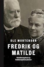 Fredrik og Matilde