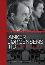 Anker Jørgensens tid