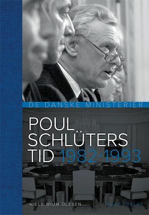 niels w. olesen Poul schlüters tid fra saxo.com