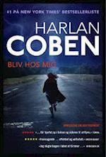 Bliv hos mig af Harlan Coben