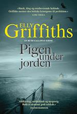 Pigen under jorden (En Ruth Galloway krimi, nr. 1)