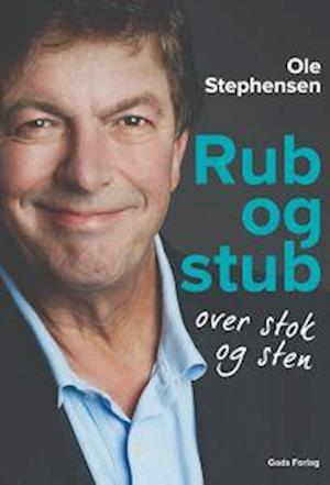 Rub og stub over stok og sten