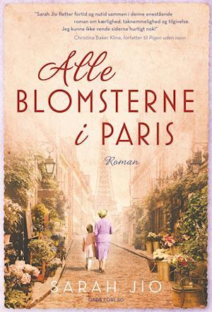 Alle blomsterne i Paris