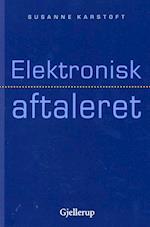 Elektronisk aftaleret