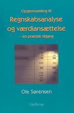 Regnskabsanalyse og værdiansættelse. Opgavesamling