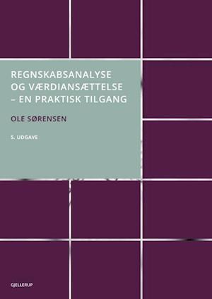 Regnskabsanalyse og værdiansættelse af Ole Sørensen
