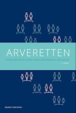 Arveretten 5. udgave af Rasmus Kristian Feldthusen, Linda Nielsen, Ingrid Lund-Andersen